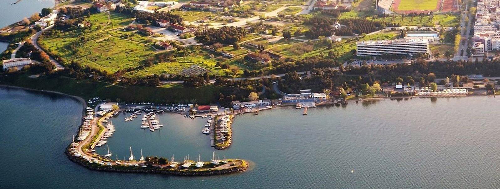 ΝΑΟΚΘ: Αθλητισμός και αίσθημα ανεξαρτησίας στη θάλασσα