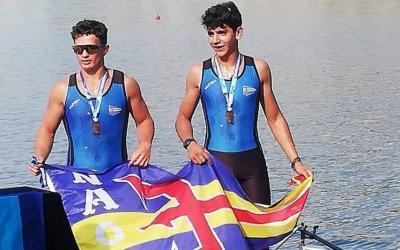 Αγώνες πρόκρισης για το Βαλκανικό Πρωτάθλημα Κωπηλασίας